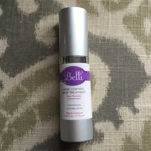 Belli Skincare Maternity Other - Belli Acne Control Spot Treatment