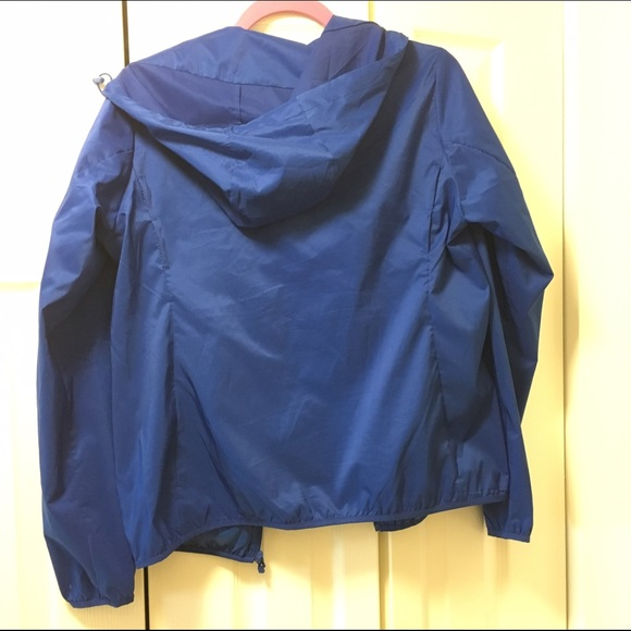 75% off Uniqlo Jackets & Blazers - Like New Uni-Qlo Foldable Rain ...
