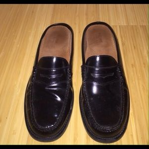 G.H Bass Weejun slip on loafers