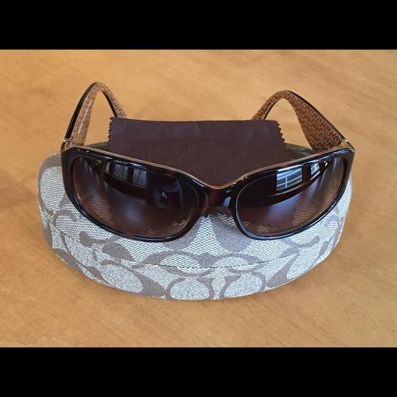 e18b70fea6 ... reduced coach addison s803 sunglasses tortoise. ccbbf 77b4c ...