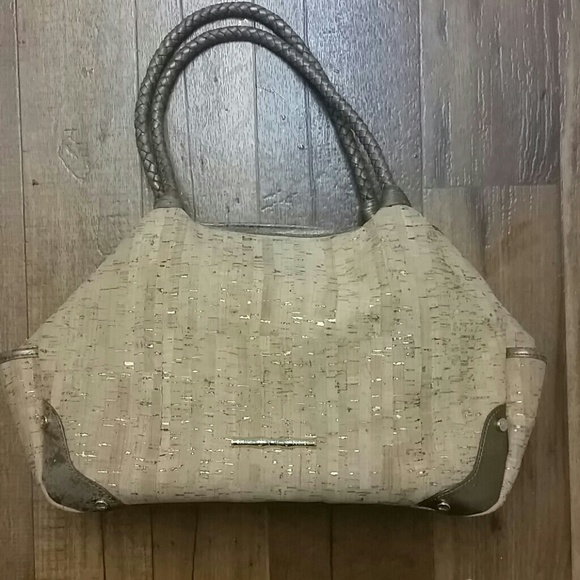 6ef51d5956 elaine turner Bags | Sale Cork Purse | Poshmark