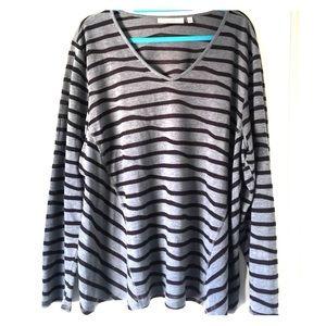 Sejour Tops - Sejour long sleeved shirt - 3x