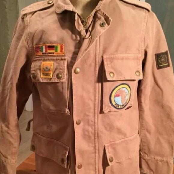 0b110cb04e2 Belstaff Jackets & Coats | Host Pick Sale Black Prince Jacket | Poshmark