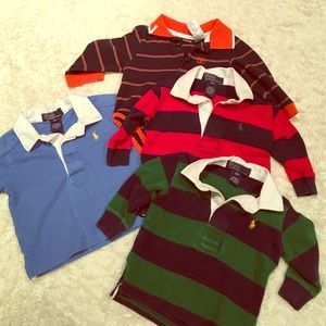 9 month 12 month boys toddler polo izod bundle lot