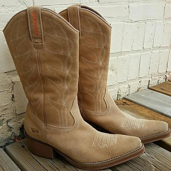 061a63d0e68 *NEW PRICE! Rocket Dog cowboy boots