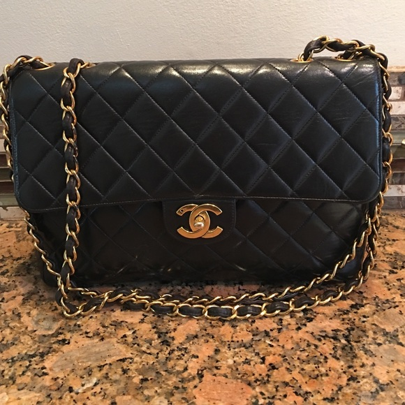 e143614b757287 CHANEL Bags | Sold On Tradesy | Poshmark