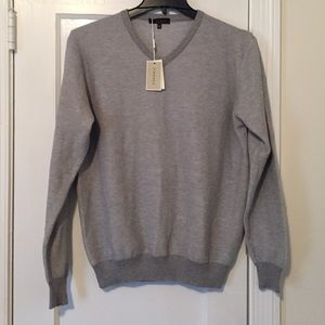 Canali Other - Canali v neck sweater never worn