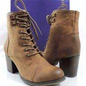 Women's Madden Girl by Steve Madden WESTMONT Boots