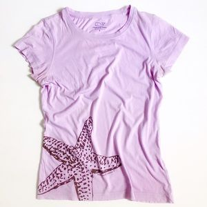 Vineyard Vines Tops - Vineyard Vines Starfish Top