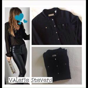 Valerie Stevens