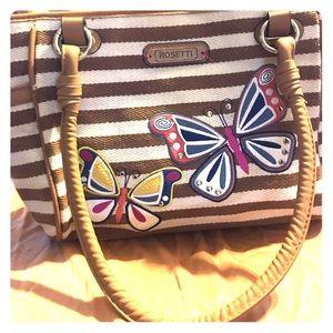 Fratelli Rossetti Handbags - Beautiful Rossetti purse nwot