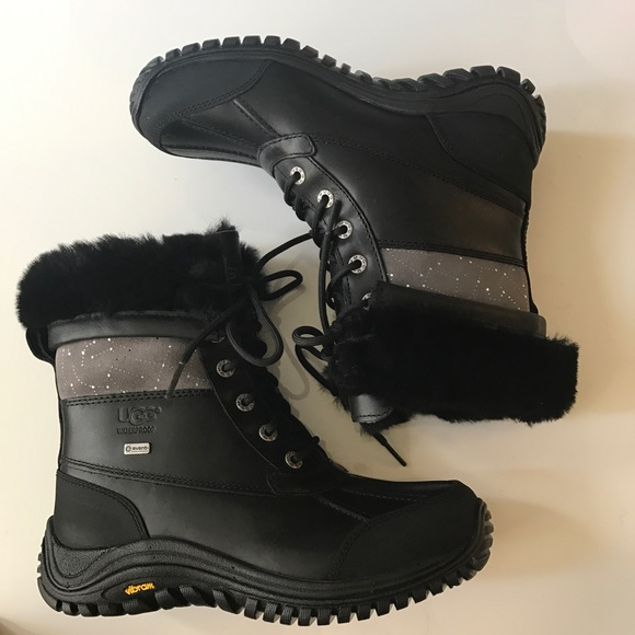 d2ceedc746d NWOB Ugg Adirondack waterproof boot