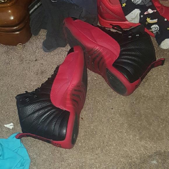 Jordan Shoes   Bred 2s   Poshmark