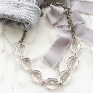 Jewelry - | Simple Necklace |