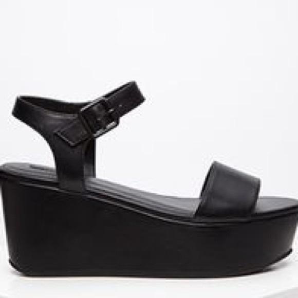 Forever 21 ShoesPlatform Forever Sandals ShoesPlatform 21 Sandals Poshmark oeCdrxB