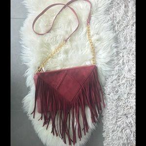 STEVE MADDEN Crossbody bag!
