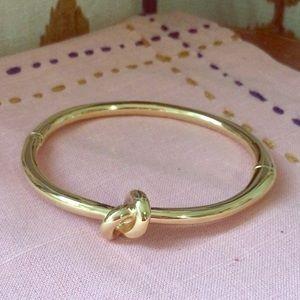 Jewelry - Carmella Knot Bracelet ✨