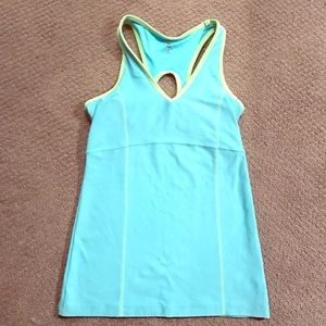 Old Navy Work Out Top Small