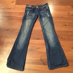 Rue 21 Denim - Jeans