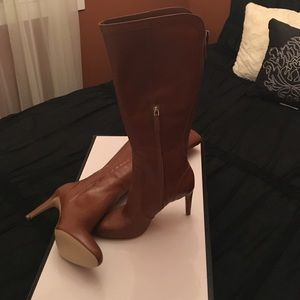 9609ebbe48a6 Nine West Shoes - NWT Nine West Holdtight Boots Size 8