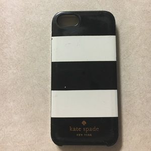 iPhone 5 // 5s Kate Spade phone case