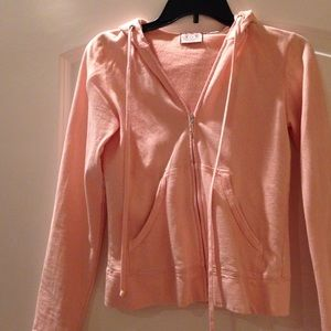 Juicy couture jacket - small