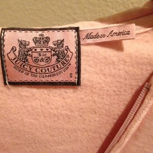 Juicy Couture Jackets & Coats - Juicy couture jacket - small