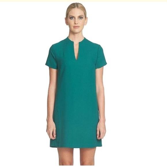 Evergreen Dresses