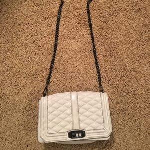 Rebecca Minkoff Handbags - Love Crossbody