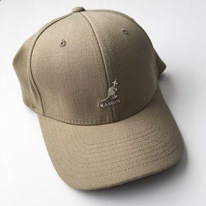 Kangol Other - Kangol Wool Span Baseball Cap