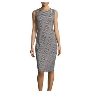 Carmen Marc Valvo Dresses & Skirts - Carmen by Carmen Marc Valvo jersey dress.