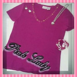 Kim Rogers Tops - Ladies top
