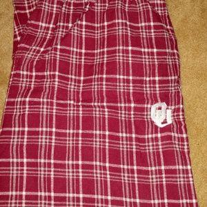 Other - University of Oklahoma pajama pants
