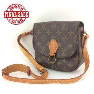 Louis Vuitton Handbags - Louis Vuitton Monogram Saint Cloud PM