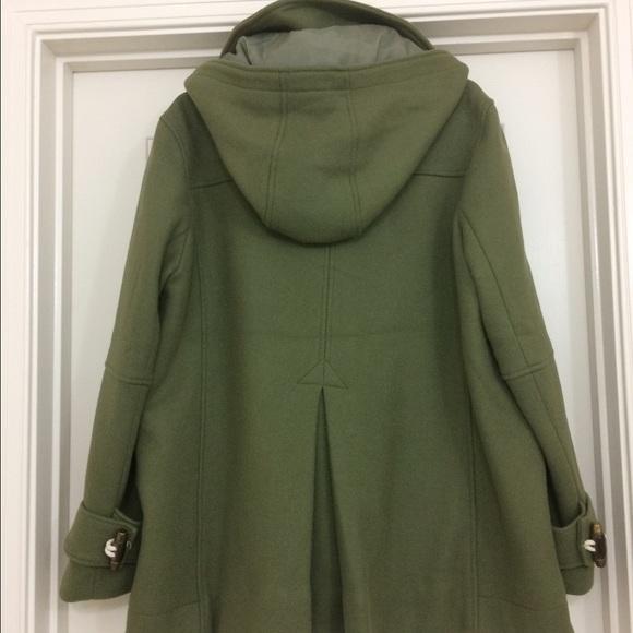 19% off ASOS Petite Jackets & Blazers - ASOS Petite Swing Duffle ...