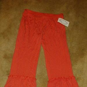 Pants - Cute Capri plazzo pants