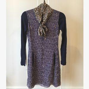Z Spoke by Zac Posen Dresses & Skirts - Z Spoke by Zac Posen Silk Dress