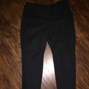 Calvin Klein Pants - Black pants for work