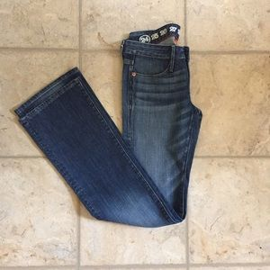 New Earnest Sewn Jeans Size 24