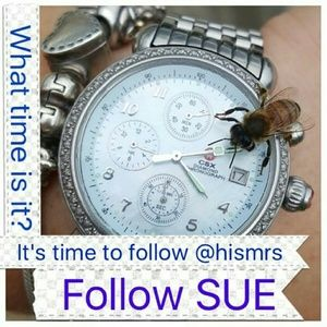 HISMRS  Other - MY 1ST FOLLOW GAME! WOO-HOO!