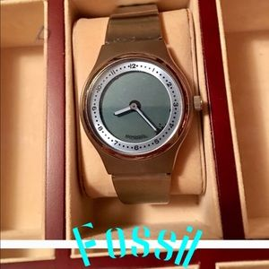 HOst PickFossil Watch
