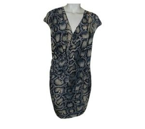 Nine West Dresses & Skirts - Snake Print Dress