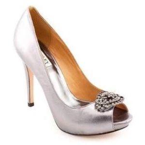 Badgley Mischka Shoes - 🎉Host Pick 11/6/16🎉Formal/Prom Badgley Mischka