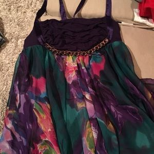 Dresses & Skirts - Doll like dress