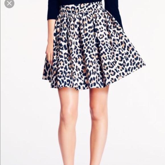 kate spade Dresses & Skirts - Kate spade Coreen Skirt!