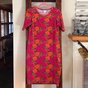 LuLaRoe Dresses & Skirts - LuLaRoe Julia NWOT