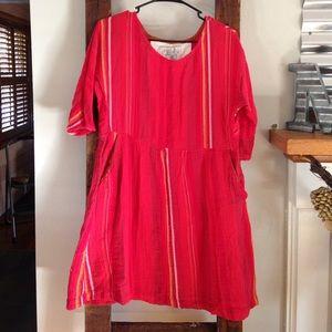 Dresses & Skirts - Ace & Jig Dress