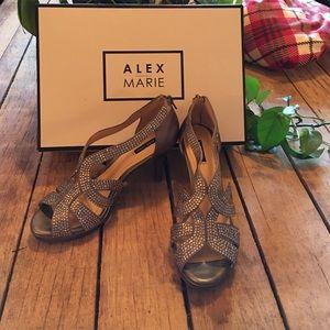 Alex Marie Shoes - Alex Marie Dayton shoe