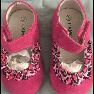 Lamo Other - Baby Girl new shoe