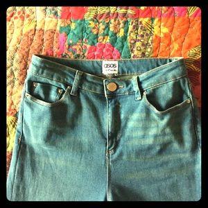 ASOS Denim - ✨ASOS high rise jeans ❤️❤️